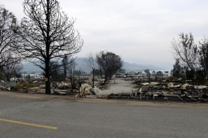 Locals aid those affected by Carlton Complex fires
