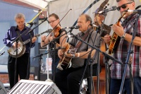 WBA brings big acts for 30th annual festival