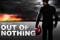 Lahmann's 'Out of Nothing' aims to instill and inspire