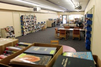 Toledo Community Library expanding facility