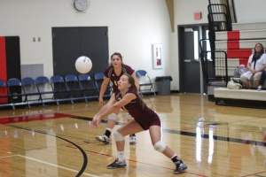 Lady Indians finish second at tourney