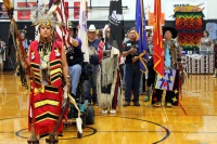 Cowlitz Tribe shares heritage and culture at 15th annual Pow Wow
