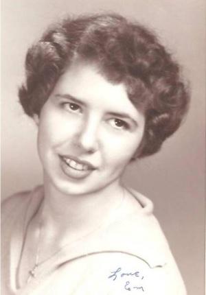 Emma Lou Newman