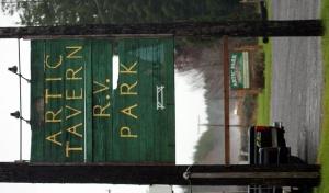 Artic Tavern closing its doors