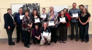 Pacific County Businesses of the Year