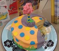 Winlock celebrates Seuss