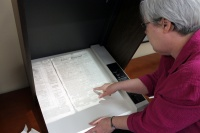 Toledo Library opens door to local past with new History Room