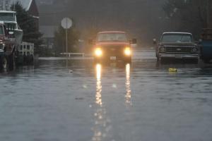 Rain, and more rain, area hit really hard