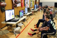 Madden tournament proves Winlock as destination for gamers
