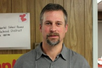 Winlock hires new Athletics Director for Middle/High School