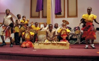 Ugandan choir wows Toledo audience with traditional and contemporary songs