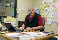 Huffman joins Toledo as continuing principal