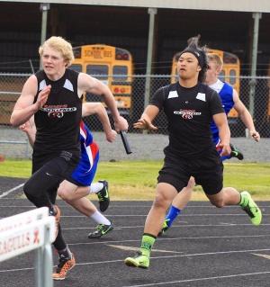 Running to win