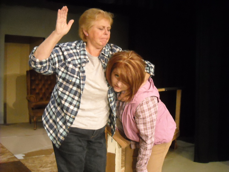 Willapa Players present family drama