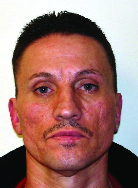 Offender Report: Offender Ramirez