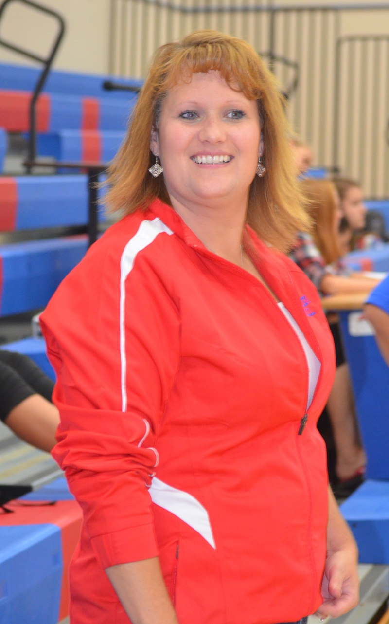 Valley's Lori Snodgrass to Coach in All-State Volleyball Game