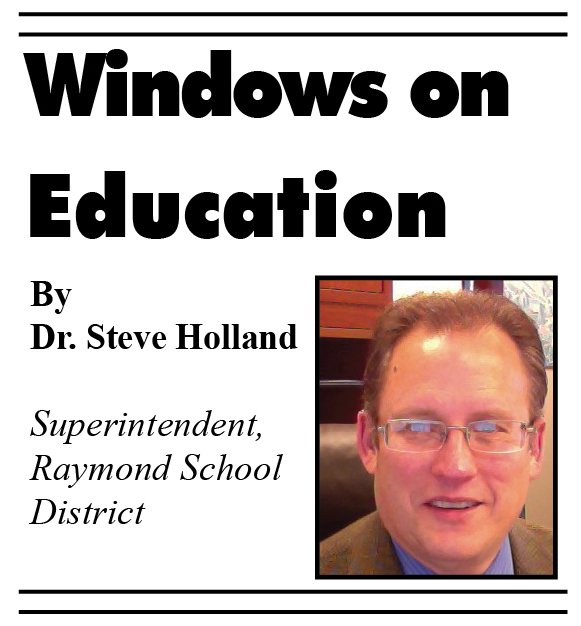 Windows on Education: What's on Your Mind?
