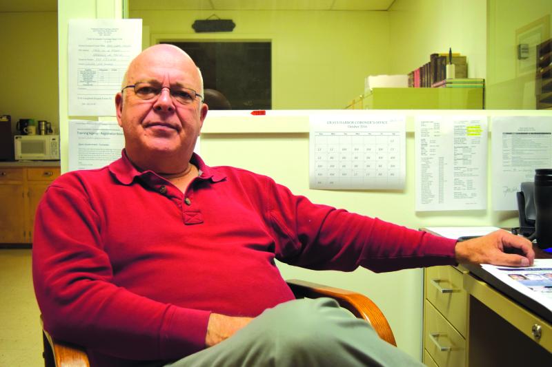 John Doe case inspires amateur web detectives