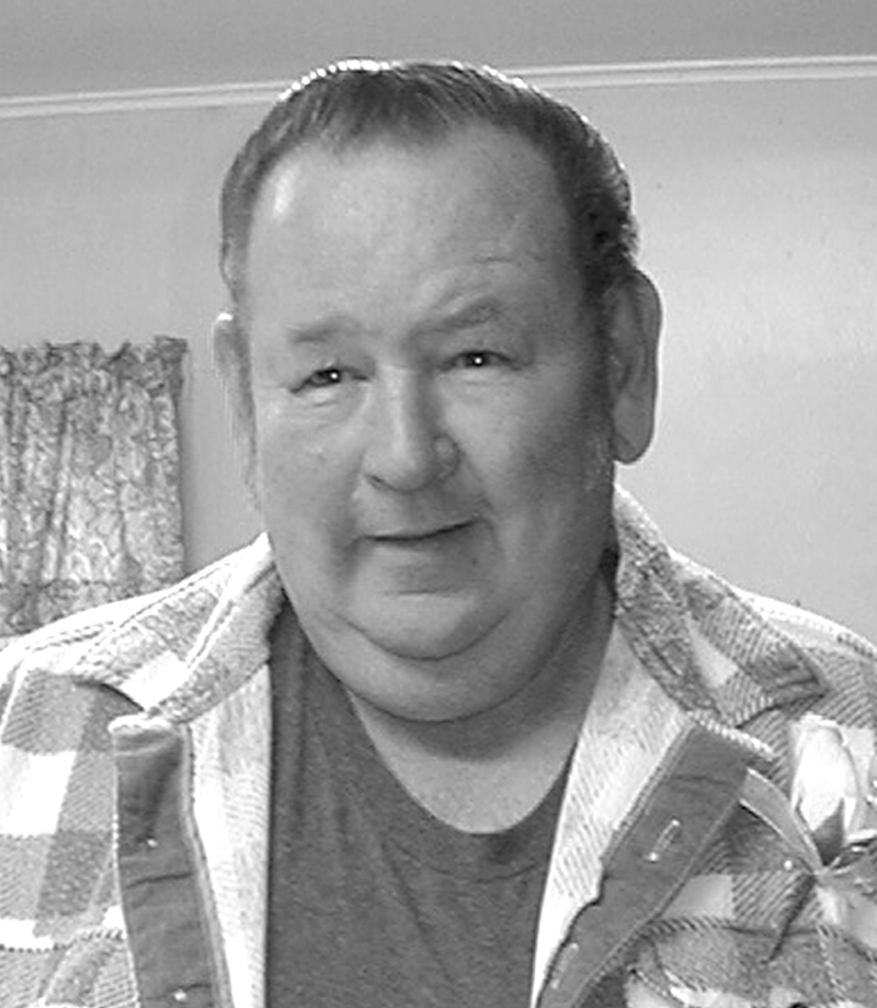 In Loving Memory of Timothy Ervin Gillaspie