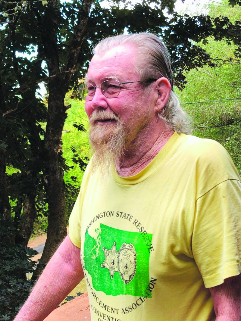 Korpi resigns as Winlock city councilman
