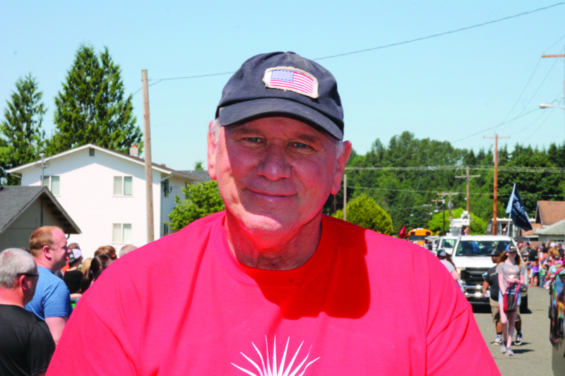 Gary Stamper will be missed