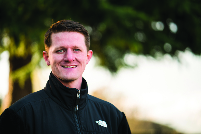 Joel McEntire running for 19th District State Representative