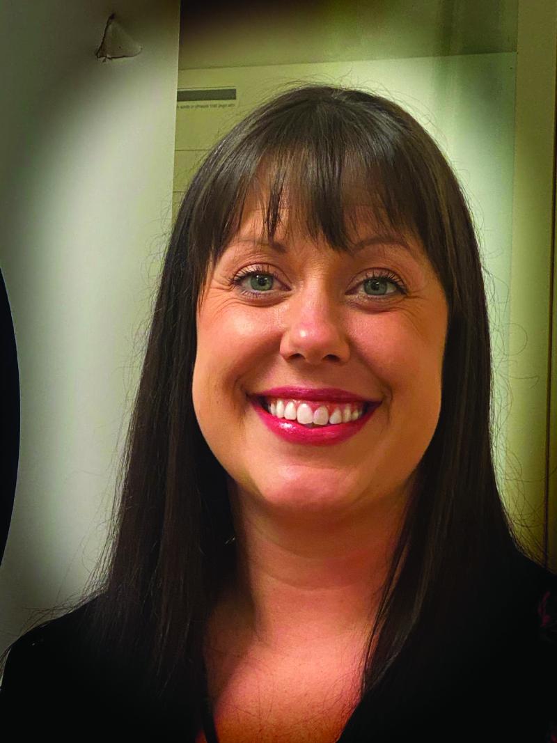 A new program with new educator: Kaylene Kenny