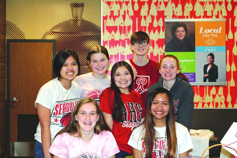 Student's senior project embraces intrinsic value