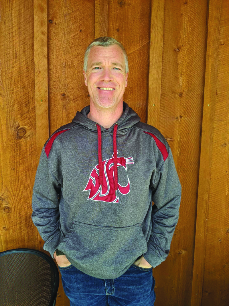 New AG and FAA teacher joins Winlock