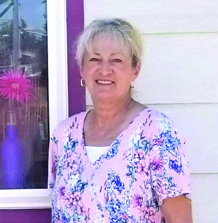 In Loving Memory of Suzanne Jean Smith