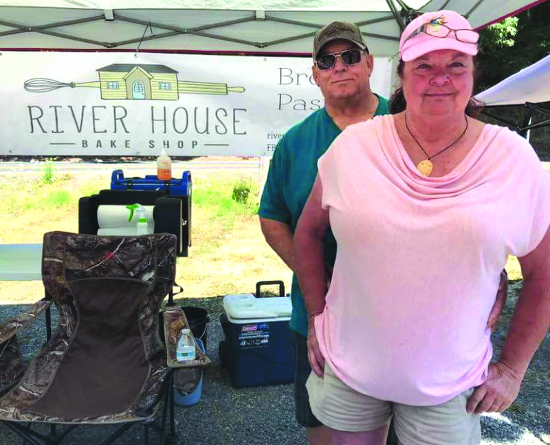 River House Bake Shop starts  up cottage food industry