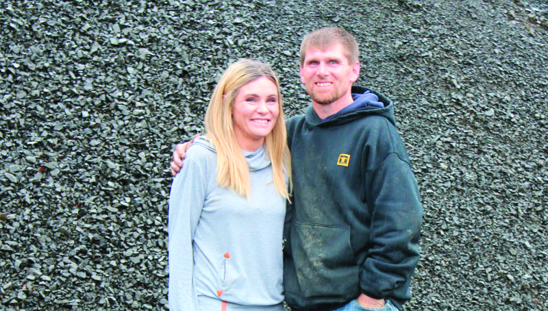 Daughter plans to keep father's legacy going with Beans & Rock