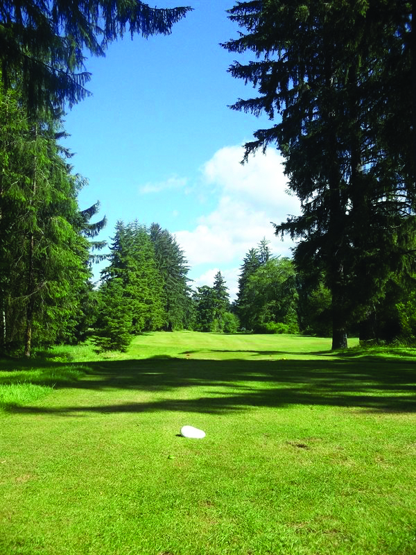 Golf course under new ownership
