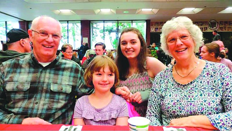 Grandparents Day in Toledo